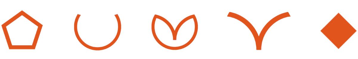 Construction du nouveau logo Everest Isolation
